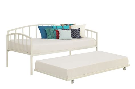 Kmart Trundle Bed by Dhp Furniture Universal Daybed Trundle
