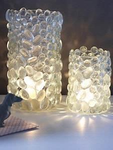 Lampen Selber Basteln : 6 kreative ideen lampen einfach selber machen lampen selber machen glas lampen basteln und ~ Watch28wear.com Haus und Dekorationen