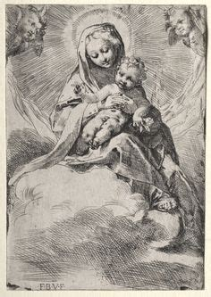 federico barocci images art drawings painting