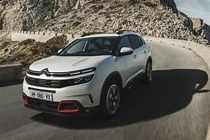 Citroën C5 Aircross Prix Ttc : citro n c5 aircross 2018 tarifs quipements motorisations ~ Medecine-chirurgie-esthetiques.com Avis de Voitures