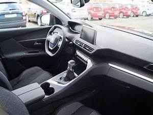 Carnet Entretien Peugeot 3008 : peugeot 3008 1 6 bluehdi active 120 cv diesel occasion de couleur brun metallise en vente ~ Gottalentnigeria.com Avis de Voitures