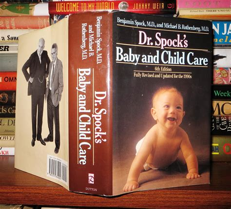 Dr Spocks Baby And Child Care Sixth Revised Edition