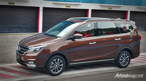 Review Wuling Cortez by Akselerasi Wuling Cortez 2018 Autonetmagz Review