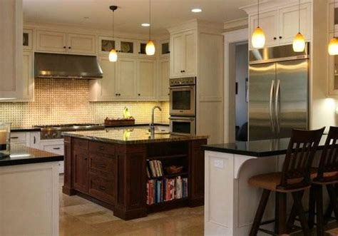 craftsman style kitchen decor ideas for craftsman style homes