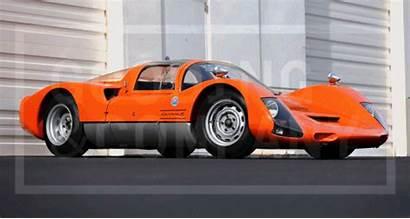 Porsche 906 Carrera 1966 Race Racing Infer
