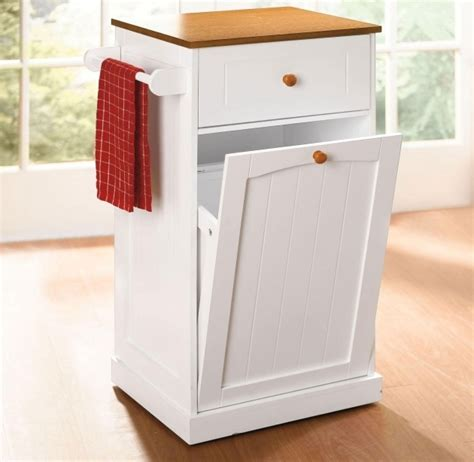 tilt out trash bin storage cabinet tilt out trash bin storage cabinet storage designs