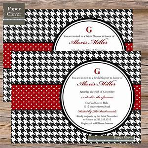 18 best images about bama wedding on pinterest alabama With wedding invitations al formal wear