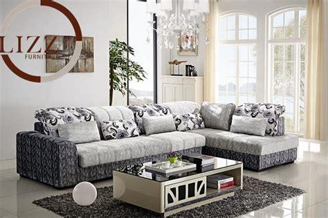 dubai home furniture fabric sofa set   living room