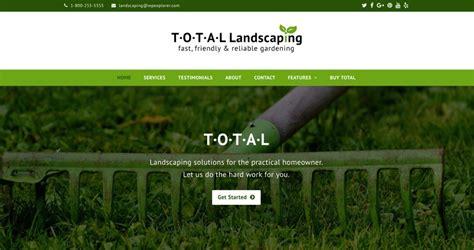 gardening landscaping wordpress themes wpexplorer
