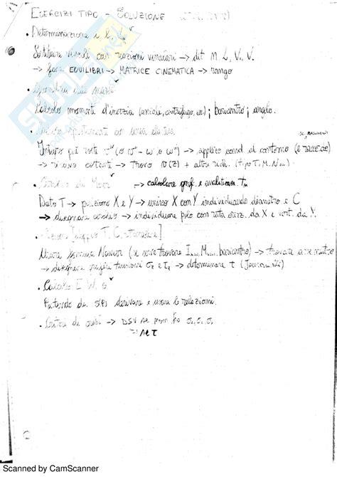 dispense scienza delle costruzioni nozioni lezioni appunti di scienza delle costruzioni