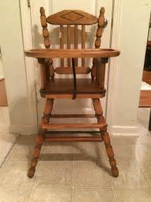 17 best ideas about wooden high chairs on pinterest