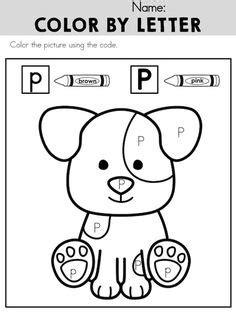 color  letter capital  lowercase   alphabet