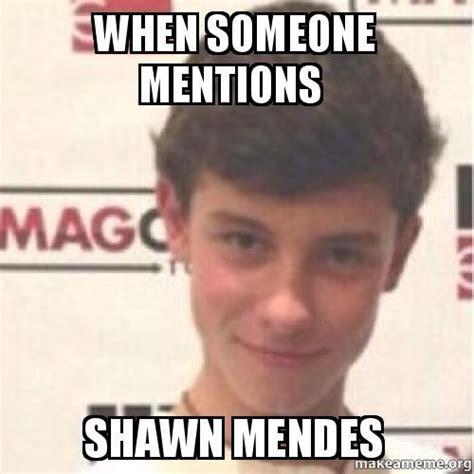 Shawn Meme - shawn mendes meme tumblr