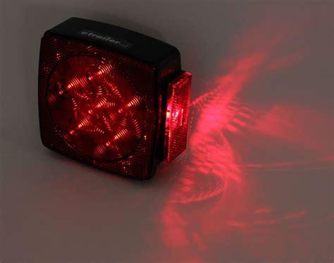 Blazer Lights by Blazer Trailer Light 6 Function Led Submersible