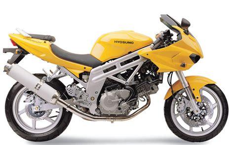 hyosung 650 gt 2006 hyosung gt 650 s moto zombdrive