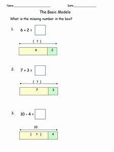 Addition Subtraction Math Worksheets Grade K