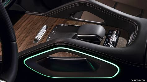 There are a litany of standard and available tech features, though the infotainment system takes a lot. 2021 Mercedes-AMG GLE 53 4MATIC Coupe - Interior, Detail | HD Wallpaper #76 | 1920x1080