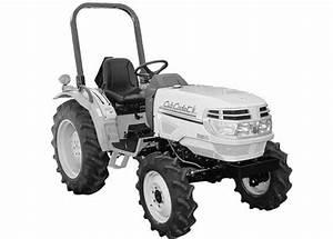 Cub Cadet 7532 7530 Tractor Workshop Service Repair Manual