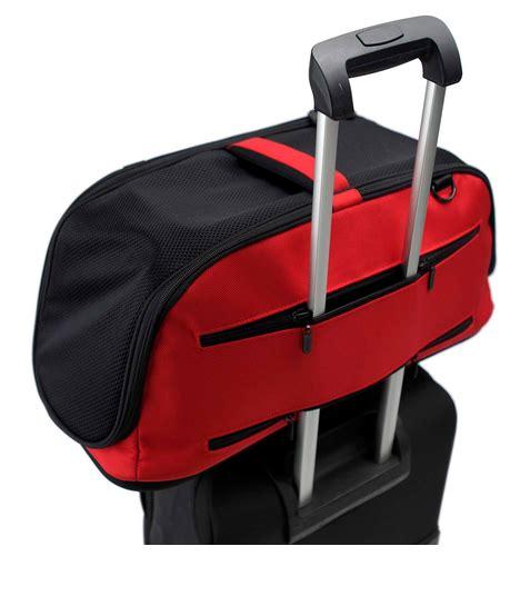 air choisir siege 4 trucs pour choisir le bon sac de transport pour