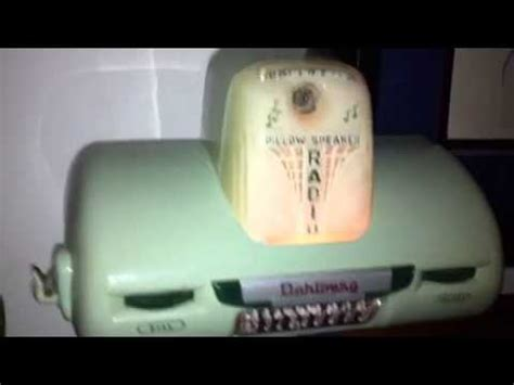 Dahlberg Pillow Coin Op Youtube