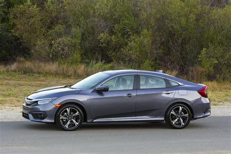 Honda Civic Sedan by Iihs Gives New Honda Civic Sedan A Top Safety