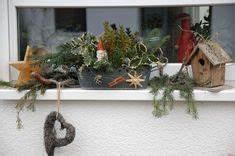 Fensterbank Außen Dekorieren : die 213 besten bilder von weihnachtsdeko drau en in 2019 weihnachtlich dekorieren basteln ~ Eleganceandgraceweddings.com Haus und Dekorationen