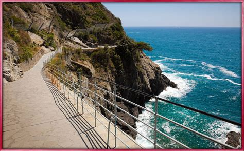 In Liguria by Hotel Primavera A Levanto Cinque Terre In Liguria