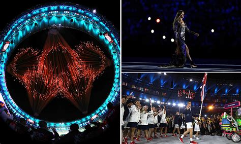 best opening ceremony 2016 best moments from the olympics opening ceremony