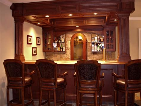 Residential Bars home bars pictures how to build a custom residential bar