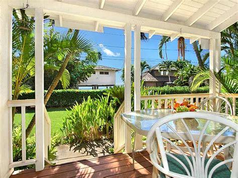 Baby Beach Bungalow (hawaii  Kauai  South Shore