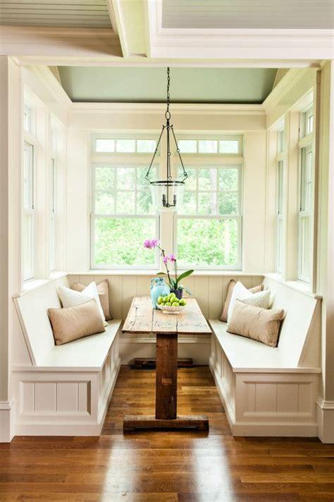 29 Breakfast Corner Nook Design Ideas   DigsDigs