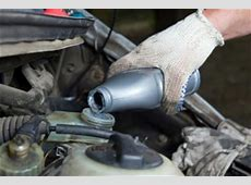 How to Check Brake Fluid HowStuffWorks