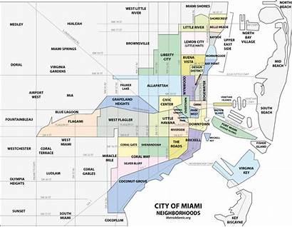 Miami Neighborhoods Wikimedia Commons Wikipedia Pixels