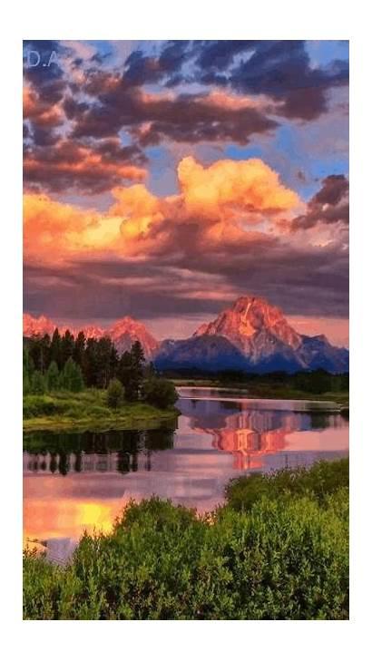 Gifs Nature Paysage Natureza Paisagens Imagens Lindas