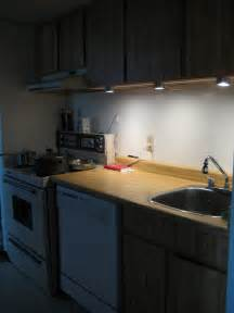 improve your kitchen counter lighting ikea hackers