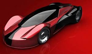 2020 Inceptor Supercar Study News - Top Speed