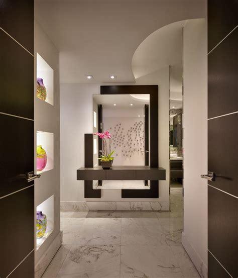 Home Interior Entrance Design Ideas by 20 Awesome Contemporary Entry Design Ideas