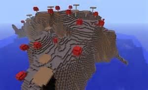 Minecraft BIOME Seeds