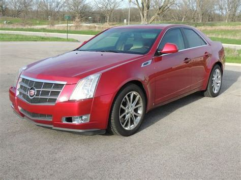 auto air conditioning service 2008 cadillac cts electronic toll collection sell used 2008 cadillac cts 3 6 direct injection low miles navi pano bose keyless bi hid in