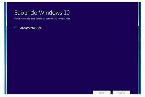captura de desktop baixar o windows 7 download