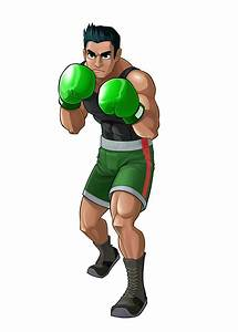 Punch-Out!! [Wii] Pictures|Imágenes – El Mundo Tech