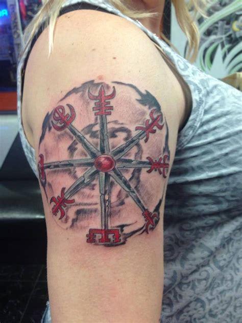 wifes vegvisir tattoo yelp