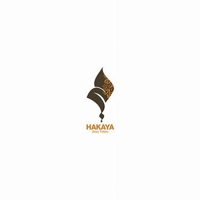 Arabic Logos Behance Typography Calligraphy Arab Attia