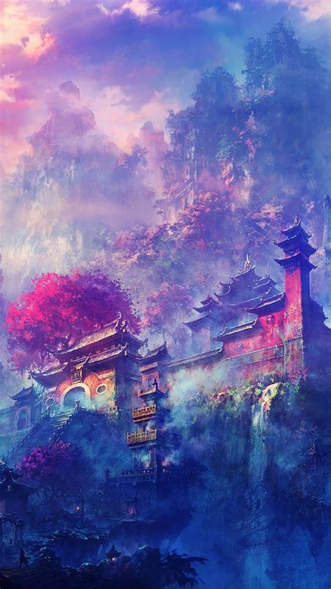 Japanese Scenery Wallpaper ·① Wallpapertag
