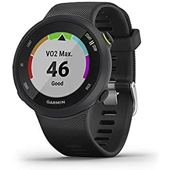 Amazon.com: Garmin Forerunner 245 Music, GPS Running