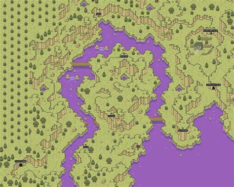 dungeon siege 3 starmen 2 earthbound maps