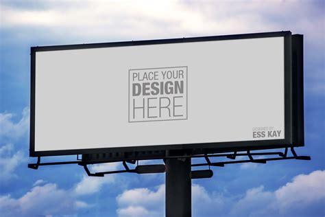 Billboard Template outdoor advertisement hoarding billboard mockup psd 2500 x 1669 · jpeg