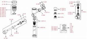 32 Sloan Flush Valve Diagram