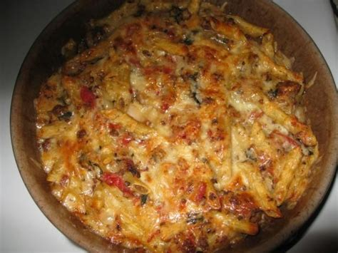 Turkey Casserole with Ground Beef Recipes