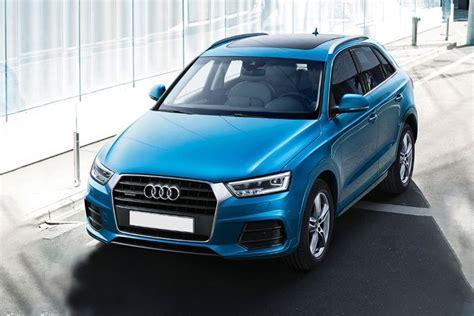 Gambar Mobil Audi Q3 gambar audi q3 lihat foto interior eksterior oto